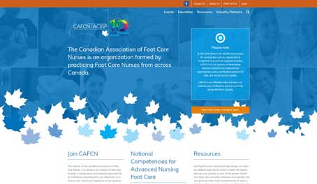 Canadian Association of Foot Care Nurses